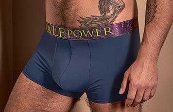 underwear that enhances