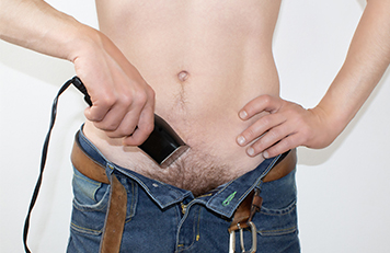 is manscaping necessary
