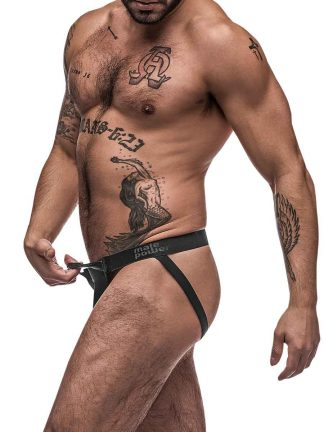 Mens Erotic Underwear Rip off Thong underwear for Men