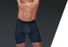 mens comfortable underwear